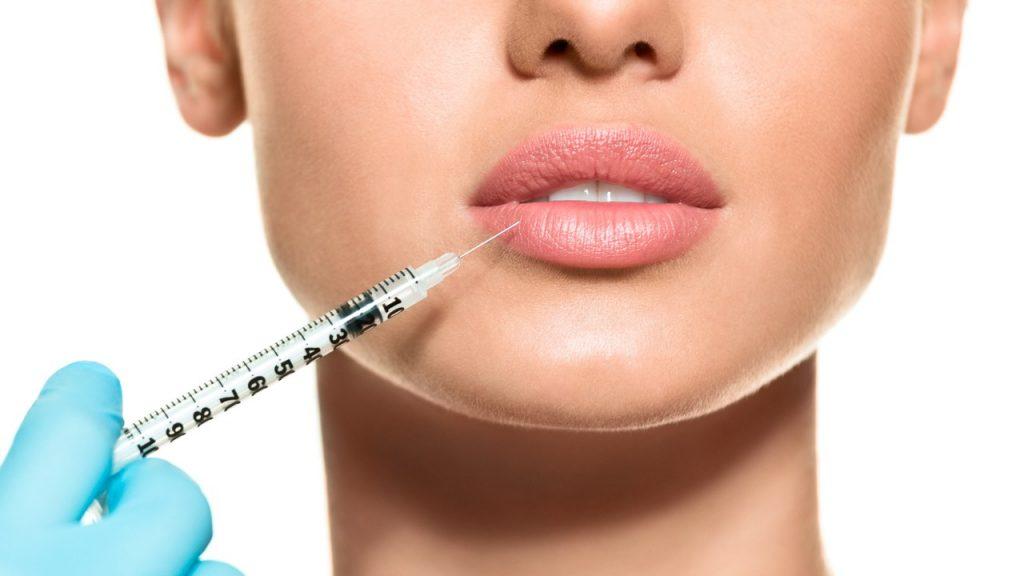 5 เรื่องต้องรู้ กับการฉีดฟิลเลอร์ปาก การทำศัลยกรรม ความสวยความงาม สุขภาพดี